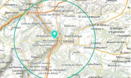 L'un en vigilance renforcée, l'autre confiné : quelles conséquences pour les habitants des départements de l'Isère et du Rhône ?