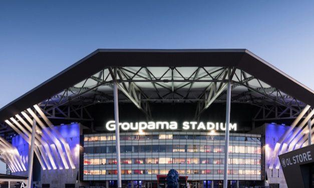 Objectif : vacciner 14 000 personnes-Le Groupama Stadium de l'OL transformé en vaccinodrome…