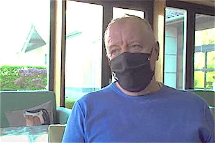 """Patrick Henriroux, les nouvelles dates du Festival du polar, """"Sang d'Encre"""", etc. : le journal TV de la semaine"""