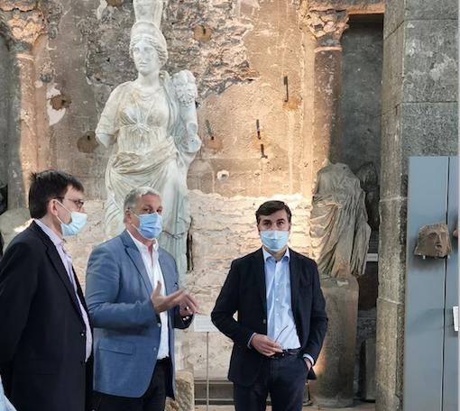C'est officiel : il y aura bien un 12ème musée départemental en Isère et ce sera à Vienne…