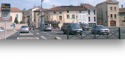 A Bourgoin-Jallieu, des casiers connectés pour retirer ses achats  réalisés dans les commerces locaux
