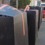 14 au total, désormais : un nouveau site de conteneurs enterrés rue Schneider à Vienne, dès mardi prochain