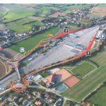 L'Autorité environnementale se prononce sur le demi-échangeur de l'A7 à Reventin-Vaugris