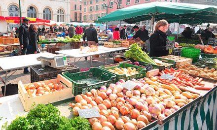 Reconfinement, les nouvelles mesures à Vienne : plus que de l'alimentaire sur les marchés, accueil périscolaire limité, etc.