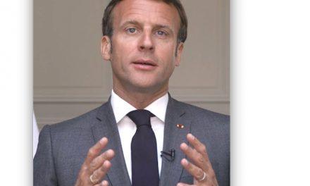 Du 3 mai au 30 juin : Emmanuel Macron détaille précisément les différentes étapes du déconfinement