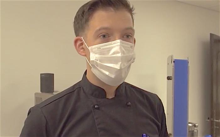 Gros plan sur le nouveau chocolatier de Vienne, grève de la petite enfance, etc. : le journal TV de la semaine