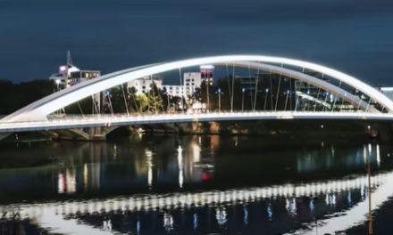 Vidéo : Lyon, en accéléré, comme vous ne l'avez jamais vu…