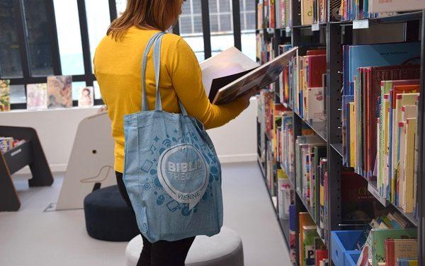 Le Trente toujours ouvert, tandis que les bibliothèques de quartier à Vienne réouvrent à leur tour