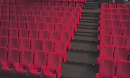 Vidéo : avant sa réouverture le 19 mai, le cinéma Les Amphi à Vienne fait sa campagne teasing