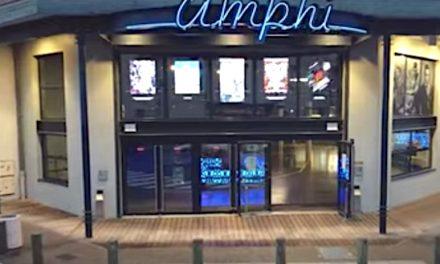 """Réouverture le 19 mai du multiplex les Amphi à Vienne avec """" un programme très riche pour redémarrer"""""""