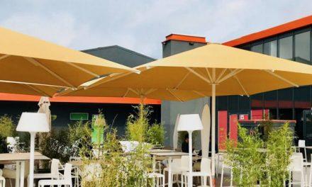 Tickets gratuits de stationnement distribués, etc. : la Ville de Bourgoin-Jallieu accompagne l'ouverture des terrasses, le 19 mai