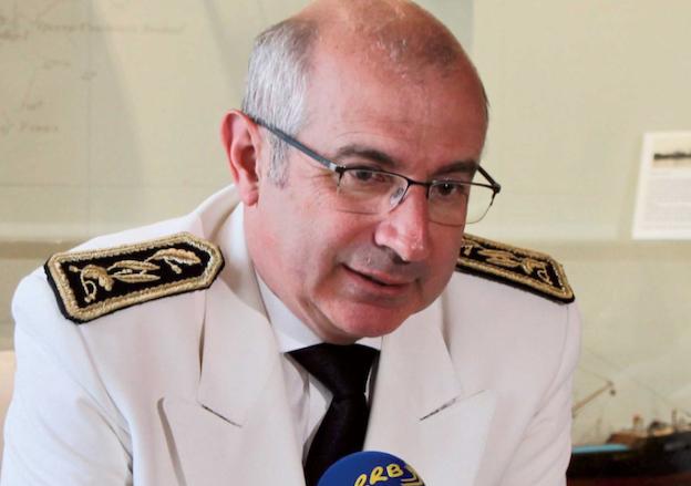 L'Isère va changer de préfet : nomination de Laurent Prévost qui remplace Lionel Beffre