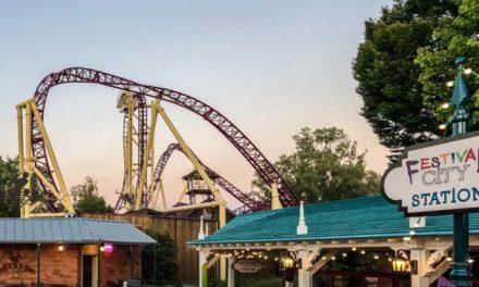 Le parc d'attraction nord-isérois Walibi annonce sa réouverture pour le 9 juin