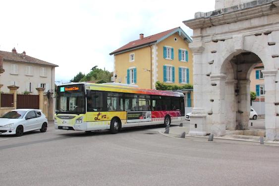 """Transport scolaire au sein de Vienne Condrieu Agglomération : les inscriptions """"Dom'Ecole"""" ouvertes"""