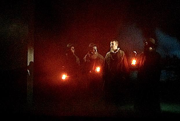 Déconfinement : le théâtre François Ponsard à Vienne a rouvert, mais en tout petit comité ; rendez-vous à la rentrée…