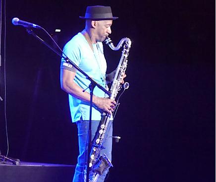 Les deux concerts de Marcus Miller programmés en juillet à Jazz à Vienne annulés