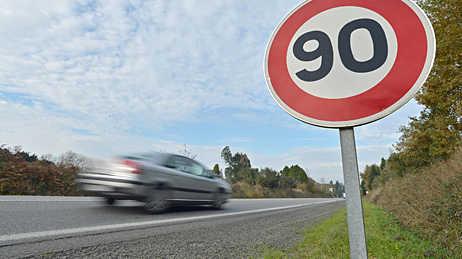 Jean-Pierre Barbier désormais favorable : les 90 km/h en Isère font leur retour dans la campagne électorale…