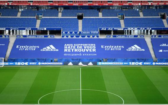 Job dating à l'Olympique Lyonnais, le 17 juin, pour 1 000 emplois à pourvoir au Groupama Stadium ou à l'OL Valley !