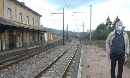 L'hypothèse devient de plus en plus crédible : une navette ferroviaire en 2022, Condrieu/Lyon ?