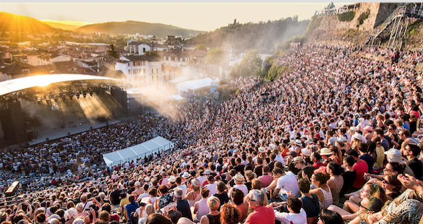 Fin du couvre-feu : les concerts de Jazz à Vienne vont pouvoir commencer dès le 25, à 20 h 30