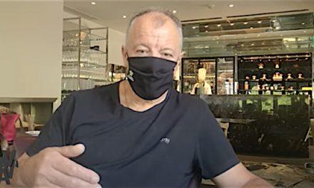 """Patrick Henriroux à la """"une"""" d'un nouveau magazine né à Vienne, etc. : le journal TV de la semaine"""