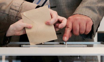 Régionales et Départementales : aujourd'hui, les bureaux de vote ouverts à Vienne de 8 à 18 heures