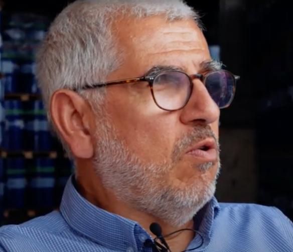 Pierre-Yves Bondon (Condat, Chasse-sur-Rhône) prend à Lyon la présidence du pôle de compétitivité Axelera