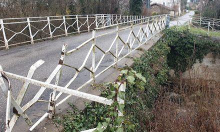 Eyzin-Pinet: huit mois de travaux, le pont sur la Gère va être démoli et reconstruit