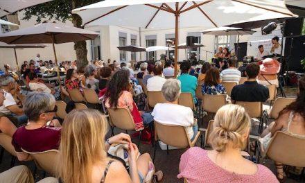 Jazz à Vienne : la cour du roi Boson a ouvert ses portes, les animations et les concerts gratuits du jour