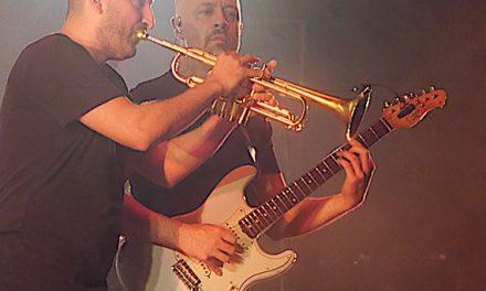 Jazz à Vienne-Retour sur images sur le double concert événement d'Ibrahim Maalouf