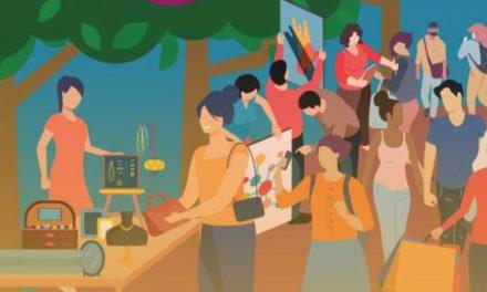 Le marché des créateurs de retour les vendredis, en juillet, à Vienne