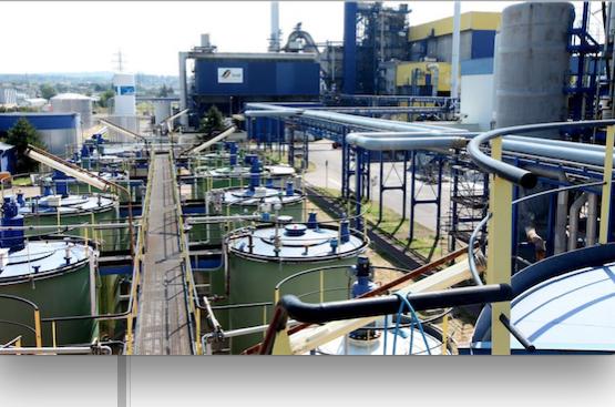 Pour répondre à sa nouvelle organisation : l'usine Tredi de Salaise-sur-Sanne recrute une vingtaine de personnes