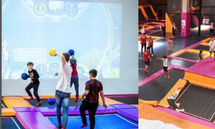 Loisirs indoor : le groupe lyonnais Altiplano ouvre son 3ème Exalto lyonnais à OL Valley, XXL…