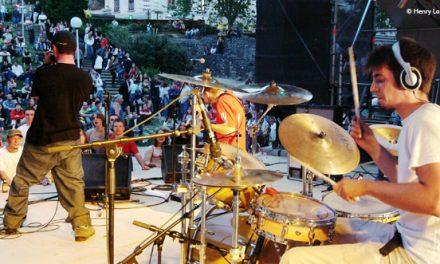 Confirmation : il n'y aura pas de Fête de la musique le 21 juin, à Vienne, mais néanmoins quelques scènes autour des bars