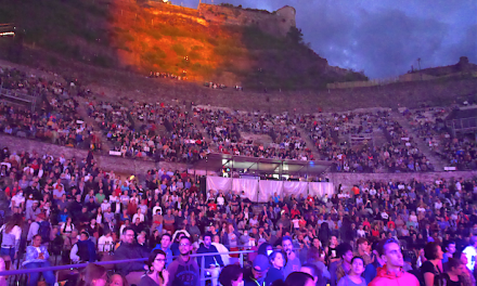 Jazz à Vienne a vaincu le Covid : 61 000 festivaliers au total au théâtre antique