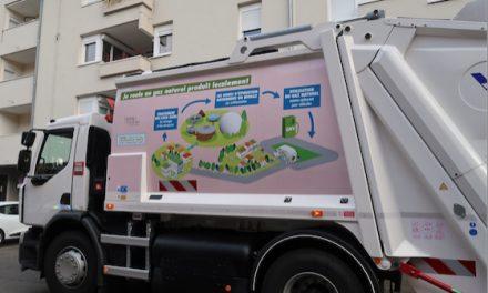 La collecte des déchets ménagers et recyclables maintenue le 14 juillet dans l'Agglo