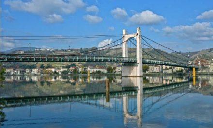 Le pont de Condrieu fermé à la circulation du 19 au 30 juillet