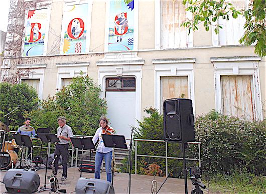 Jazz à Vienne, vendredi 2 juillet : concerts gratuits et vidéo Jazz 'Z'Actu avec Deluxe