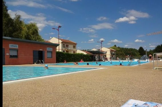 Cas de Covid détecté : la piscine d'Eyzin-Pinet fermée jusqu'au 4 août