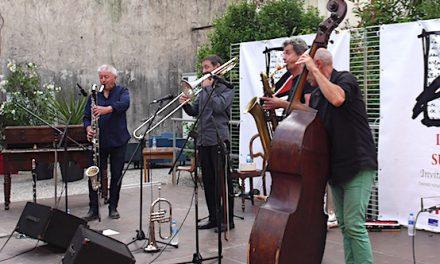 Jazz à Vienne, jeudi 1er juillet : animations et concerts gratuits