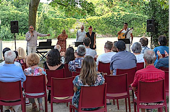 Jazz à Vienne, mercredi 7 juillet :  concerts gratuits du jour, c'est reparti, sieste comprise