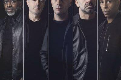 """Gagnez des places avec """"vivre-vienne"""" pour les concerts des Authentiks, les 13 et 15 juillet"""