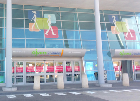 Givors2 Vallée, Part-Dieu, etc. : dès ce matin le pass sanitaire obligatoire dans 8 centres commerciaux du Rhône