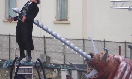 La Fête Historique de Vienne marquée cette année par un époustouflant spectacle d'Eric Lee
