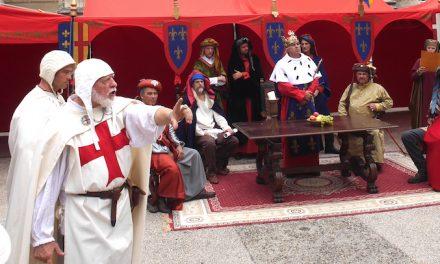 Après l'annulation des Médiévales de Crémieu, des craintes sur la Fête Historique de Vienne, fin août ?