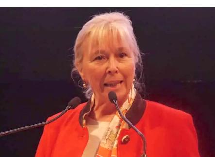 Elisabeth Ayrault,  contrainte de quitter la présidence de la Compagnie Nationale du Rhône