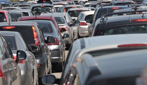 Circulation automobile-Lyon de plus en plus embouteillée : la situation bien pire qu'avant le Covid-19