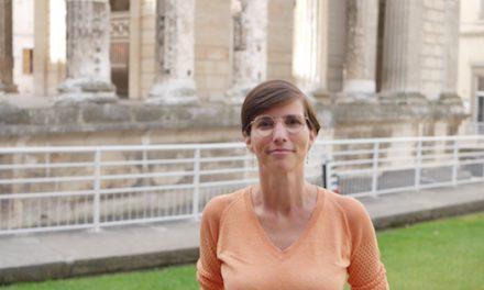 Caroline Abadie, députée, qui n'a pas encore pris la décision de se représenter, défend son bilan