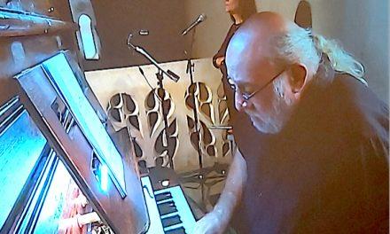 153 donateurs et 200 000 € pour restaurer l'orgue de Saint-André-le Bas à Vienne : 1er concert hier…