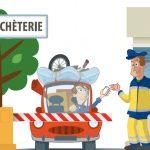 Pour travaux de modernisation, la déchèterie de Vienne exceptionnellement fermée le mercredi 22 septembre